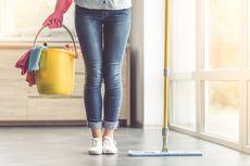 10 Hal yang Sebaiknya Dibersihkan Seminggu Sekali