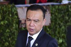 Wakil Ketua DPR Pastikan Tidak Ada Intervensi Calon Menteri Jokowi