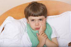 6 Jenis Kanker yang Sering Menyerang Anak-anak, Kenali Gejalanya