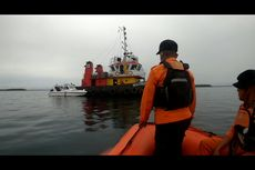 Perompak Kapal Beraksi di Perairan Sorong, Satu ABK Hilang Loncat ke Laut