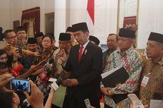 Jokowi Teken Perpres Pendidikan Karakter, Kewajiban Sekolah 8 Jam Dihapus