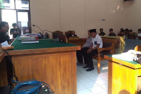 Kuasa Hukum: Kasus Mafia Bola Jangan Berhenti di 6 Terdakwa