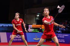 Final Thailand Open - Tumbang dari Greysia/Apriyani, Tuan Rumah Lapang Dada