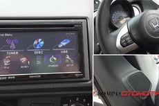 Dimanja Sistem Audio Honda Mobilio RS