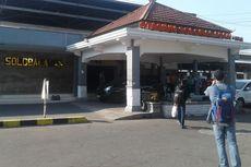 Melenceng dari Target, Ruang Tunggu KA Bandara di Stasiun Solo Baru 60 Persen