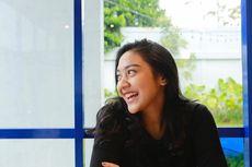 Bantu Jokowi, Putri Tanjung Bakal Kerahkan Para Pekerja Kreatif