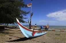 Pariaman Kaya Potensi Wisata Bahari