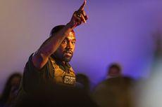 Telat Daftar 14 Detik, Kanye West Gagal Nyapres di Wisconsin