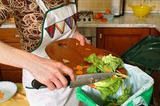 Cara Mudah Mengolah Sampah Organik di Rumah