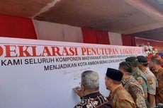 Bekas Lokalisasi Tanjung Batu Merah akan Diawasi Intelijen