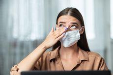 Mengapa Kita Perlu Melindungi Mata dari Penularan Virus Corona? Ahli Jelaskan