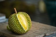 Benarkah Durian dan Nangka Tidak Dapat Dijadikan Minuman?