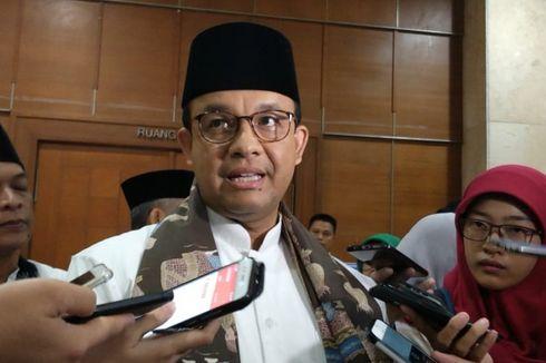 Gubernur DKI: Swastanisasi Air Tak Untungkan Warga Jakarta
