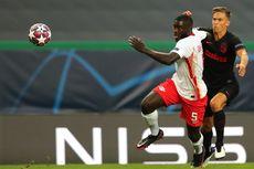 Upamecano Man of the Match RB Leipzig Vs Atletico, Fans Arsenal Boleh Menyesal