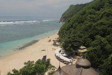 Benarkah Pantai Pasir Putih Tersembunyi Ini Ada di Bali?