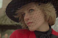 Trailer Terbaru Film Spencer Bertabur Fashion Ikonik Putri Diana
