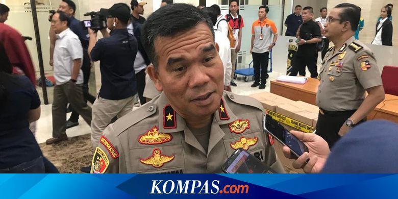 """MYRX Polisi Naikkan Status Kasus Dugaan Praktik """"Bank Gelap"""" PT Hanson International ke Penyidikan"""