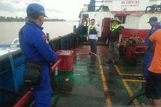 Kapal Tanker Diduga Angkut 60 Ton BBM Ilegal Ditahan Tim Gabungan