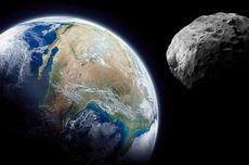 Asteroid Raksasa Mendekat, Bisa Hancurkan Bumi jika Tabrakan