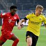 Bayern Muenchen Vs Dortmund, Duel Pertaruhan Gengsi