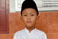 Siswa Madrasah 9 Tahun Hafal Al Quran 30 Juz, Ini Kisahnya