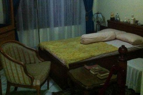 Hari Ini dalam Sejarah: Maestro Basoeki Abdullah Dibunuh Perampok