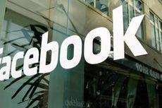 Facebook Didenda Rp 1,6 Triliun akibat