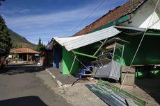 Angin Kencang, Sebagian Akses Wisata Dataran Tinggi Dieng Tertutup