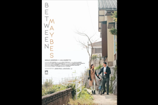 Sinopsis Film Between Maybes, Pertemuan Romantis di Jepang