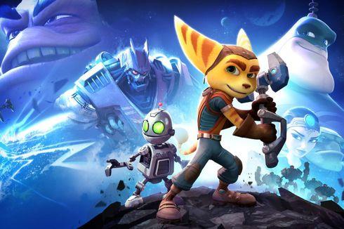 Game Ini Digratiskan untuk Semua Pemilik PS4 Tanpa Langganan PS Plus