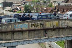 Kondisi Fisik Jalan di Jawa Jelang Akhir Tahun