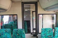 Penumpang Perokok yang Semakin Terkucil di Bus AKAP