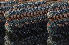 Diplomat AS Kunjungi Taiwan Lagi, China Gelar Latihan Militer di Dekatnya
