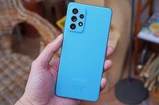 Beredar, Bocoran Spesifikasi dan Harga Samsung Galaxy A52s 5G
