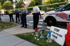 Pukuli Demonstran di Washington, 12 Pengawal Erdogan Dijerat Dakwaan