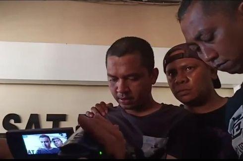 Terduga Pelaku Pembunuhan Presenter TVRI Ditangkap