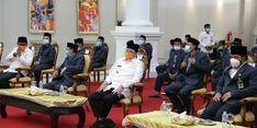 Kirim 122 Kafilah ke MTQ XXVII, Provinsi Banten Berharap Raih Juara Umum