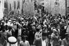 Konflik Israel-Palestina (2): Bentrokan Awal sampai Solusi Dua Negara
