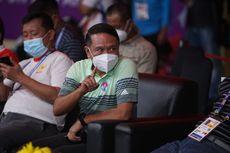 55 Rekor Tercipta di PON XX Papua 2021, Menpora Beri Apresiasi