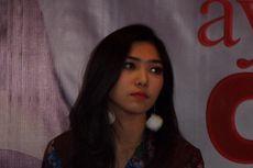 Isyana Sarasvati Bersyukur Lagunya Masuk Nominasi FFI 2017