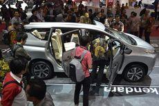 Mitsubishi Berharap Wacana Relaksasi Bisa Cepat Terealisasi