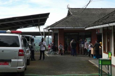 Anak dan Istri Hilmi Aminuddin Positif Corona, 41 Kerabat dan Pegawai Jalani Tes Swab