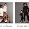 Pertama Kali, Serena Williams Lakoni Pemotretan Iklan Bareng Anaknya