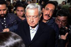 Perangi Pencurian BBM, Presiden Meksiko Dikirimi Bom Palsu dan Pesan Ancaman