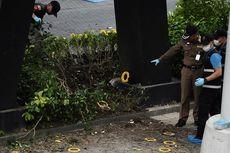 Polisi: 6 Bom Bangkok yang Meledak Dikendalikan Menggunakan