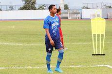 Susunan Pemain Persib Bandung Vs Hanoi FC, Beni Oktovianto Starter