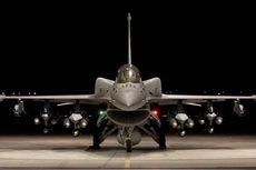 Lockheed Martin: F-16 Viper Pesawat Tempur yang Sesuai Kebutuhan Indonesia