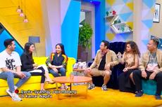 Raffi Ahmad Sedih Dengar Pengakuan Syahnaz Saat Tinggalkan Kamar Nagita Slavina
