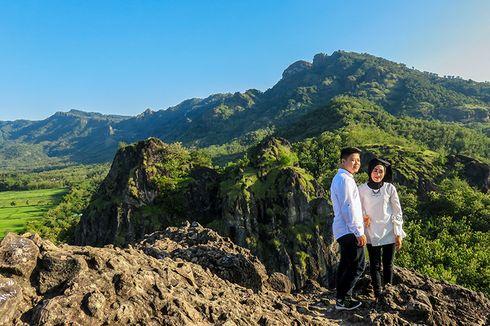 Belum Pernah Naik Gunung? Cobalah Mendaki Gunung Sepikul di Sukoharjo