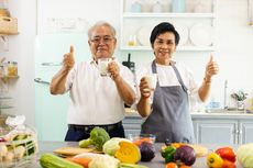 7 Makanan untuk Mencegah Osteoporosis